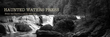 Haunted Waters Press