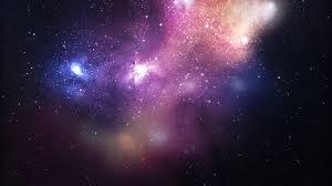 glittering stardust